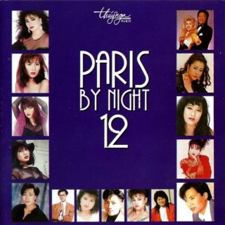 Paris By Night 12 - Various Artists