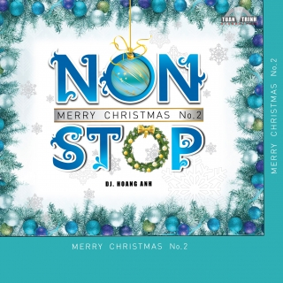Non Stop - Merry Christmas - Various Artists