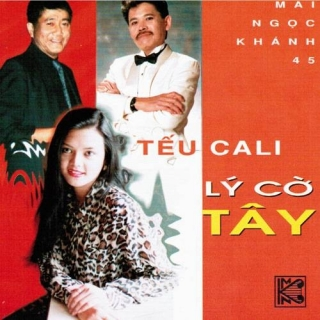 Lý Cô Tây - Tếu Cali - Various Artists