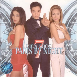 Liên Khúc Paris By Night 7 - Various Artists