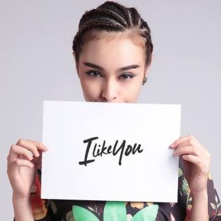 I Like You (Single) - MLee