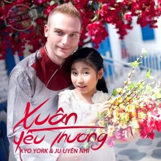 Xuân Yêu Thương - Kyo York