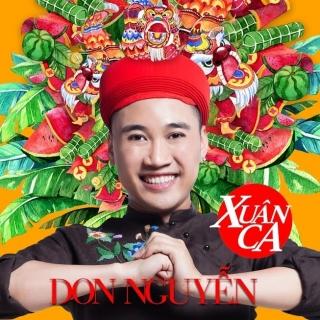 Xuân Ca - Don Nguyễn