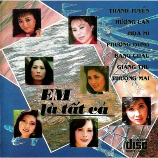 Em Là Tất Cả - Various Artists