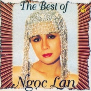 The Best Of Ngọc Lan - Ngọc Lan