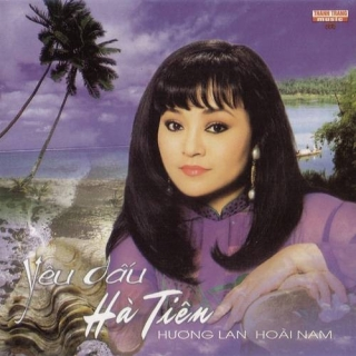 Yêu Dấu Hà Tiên - Hương Lan