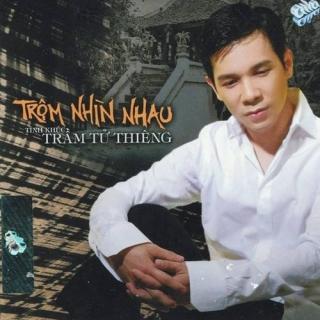 Tình Khúc Trầm Tử Thiêng - Trộm Nhìn Nhau - Various Artists