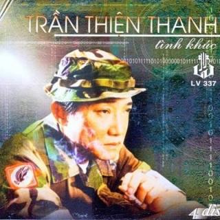 Tình Khúc Trần Thiện Thanh CD4 - Various Artists