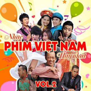 Những Ca Khúc Nhạc Phim Việt Nam Hay Nhất (Vol.2) - Various Artists