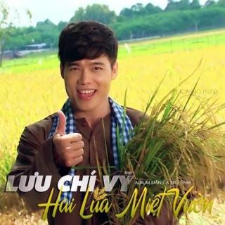 Hai Lúa Miệt Vườn - Lưu Chí Vỹ