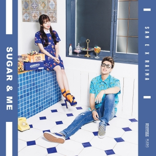Sugar And Me (Single) - Raina, San E