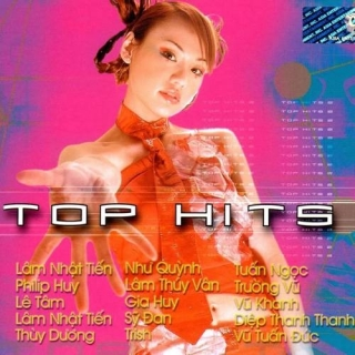 Top Hits 2 (CD1) - Various Artists