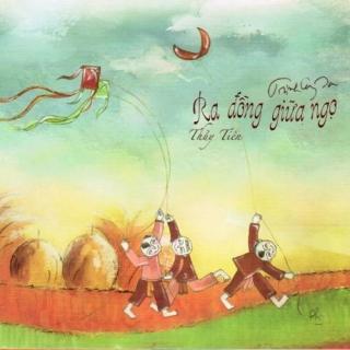 Ra Đồng Giữa Ngọ - Thủy Tiên (Trịnh)