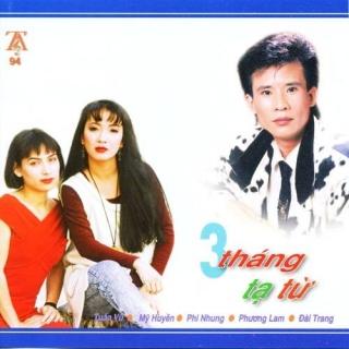 Ba Tháng Tạ Từ - Various Artists