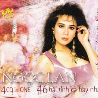 46 Bài Tình Ca Hay Nhất (CD 3) - Ngọc Lan