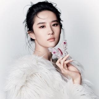 Lưu Diệc Phi (Crystal Liu)