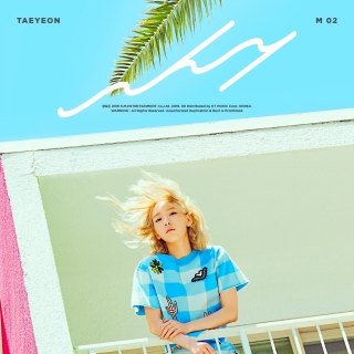Why (2nd Mini Album) - Taeyeon