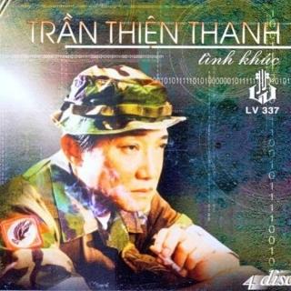 Tình Khúc Trần Thiện Thanh CD3 - Various Artists