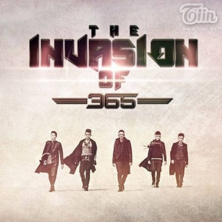 The Invasion - 365DaBand