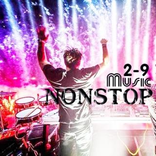 Nonstop Mừng Lễ Quốc Khánh 02/09 - Various Artists
