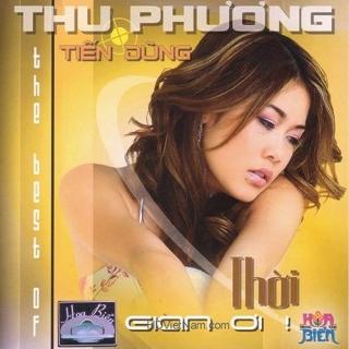 Thời Gian Ơi (Version 2) - Thu Phương