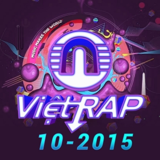 Nhạc Hot Rap Việt Tháng 10/2015 - Various Artists