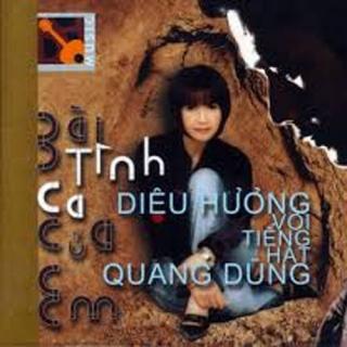 Tình Ca Diệu Hương 2 (Ở Lại Ta Đi) - Quang Dũng
