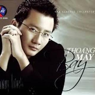 Thoáng Mây Bay - Hoàng Bách