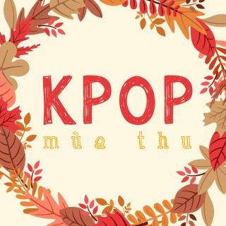 Những Bài Hát Hàn Quốc Hay Nhất Về Mùa Thu - Various Artists
