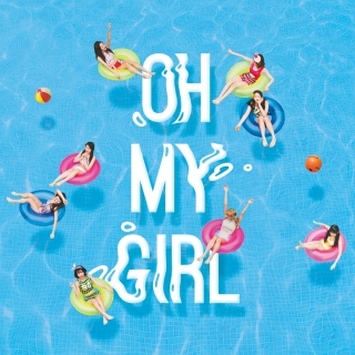 Summer Party (Single) - Oh My Girl