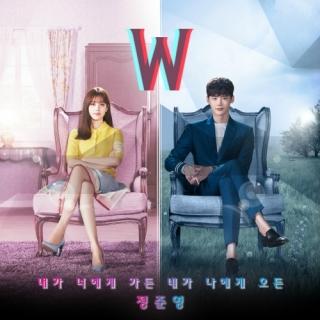 Hai Thế Giới (W OST) (Phần 1) - Jung Joon Young