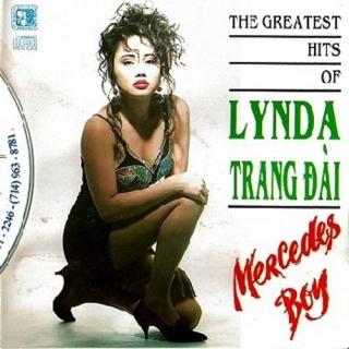Mercedes Boy - Lynda Trang Đài