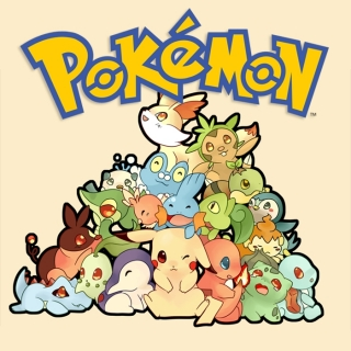 Những Bài Hát Hay Nhất Trong Phim Pokemon - Various Artists