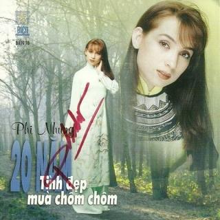 20 Năm Tình Đẹp Mùa Chôm Chôm - Phi Nhung