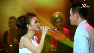 Lời Cuối Cho Tình Yêu 2 (Tự Tình Quê Hương 5 - Liveshow Cẩm Ly 2015) - Cẩm Ly, Vân Quang Long, Quốc Đại