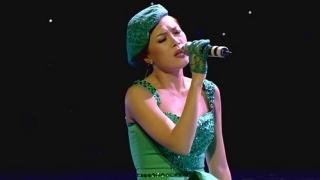 Tình Yêu Trong Lành (Live Concert Cho Một Tình Yêu) - Mỹ Tâm, Hiếu Hiền, Tuấn Hưng