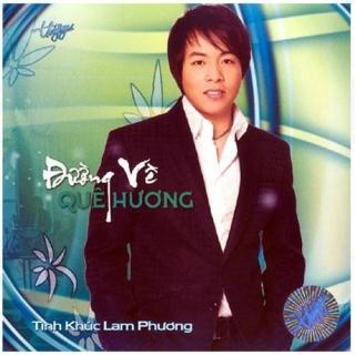 Đường Về Quê Hương - Quang Lê