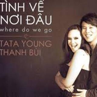 Where Do We Go (Single) - Thanh Bùi
