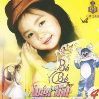 Con Cò Bé Bé (Vol 4) - Xuân Mai
