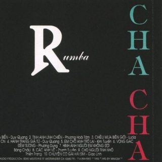 Rumba Chacha - Various Artists