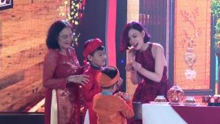 Phút Giây Giao Thừa (Gala Nhạc Việt 7 - Tết Trong Tâm Hồn) - Ưng Hoàng Phúc, Thu Thủy