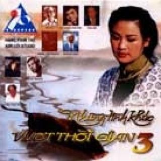 Những Tình Khúc Vượt Thời Gian 3- Chiều Tím - Various Artists 1