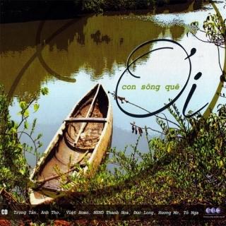 Ơi Con Sông Quê - Various Artists