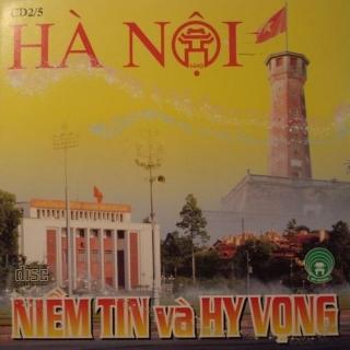 Hà Nội Niềm Tin Và Hy Vọng - Various Artists 1