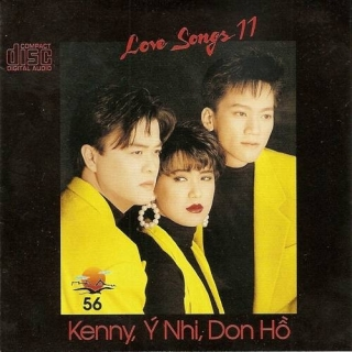 Love Songs 11 - Various Artists 1