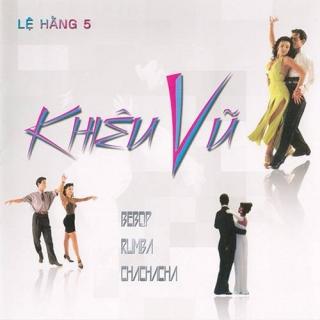 Khiêu Vũ - Various Artists 1