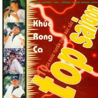 Khúc Rong Ca - Top Saigon - Various Artists 1