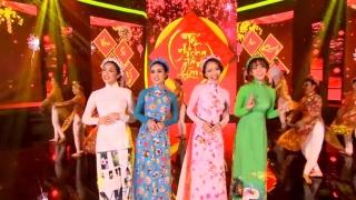 Liên Khúc Tết Trong Tâm Hồn, Tết Nguyên Đán (Gala Nhạc Việt 7 - Tết Trong Tâm Hồn) - Various Artists