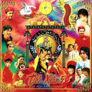 Tình Xuân 5 - Various Artists 1