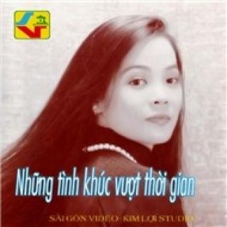 Những Tình Khúc Vượt Thời Gian 1 - Đêm Đông - Various Artists 1